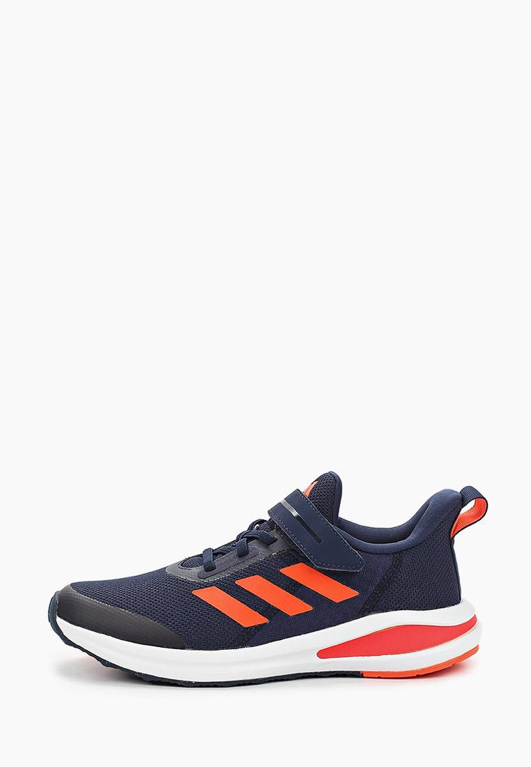 Кроссовки adidas за 3 810 ₽. в интернет-магазине Lamoda.ru