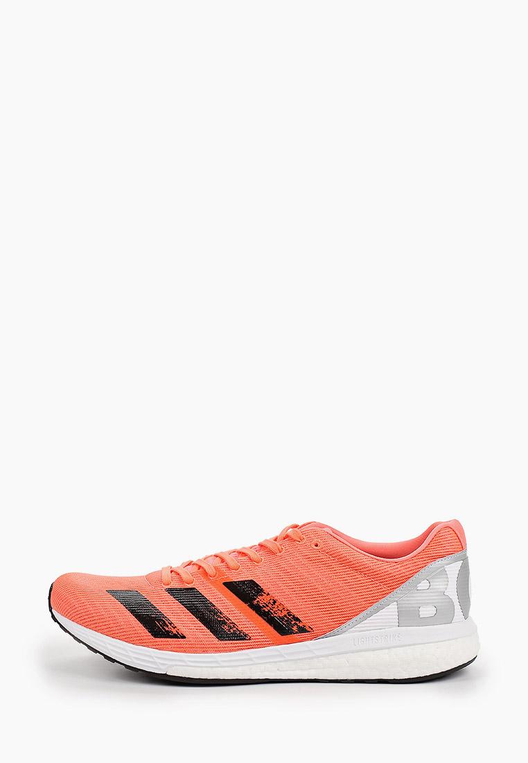 Кроссовки adidas adizero Boston 8 m за 7 192 ₽. в интернет-магазине Lamoda.ru