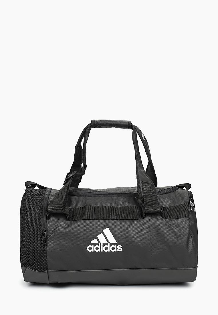 adidas Сумка спортивная TR CVRT DUF S