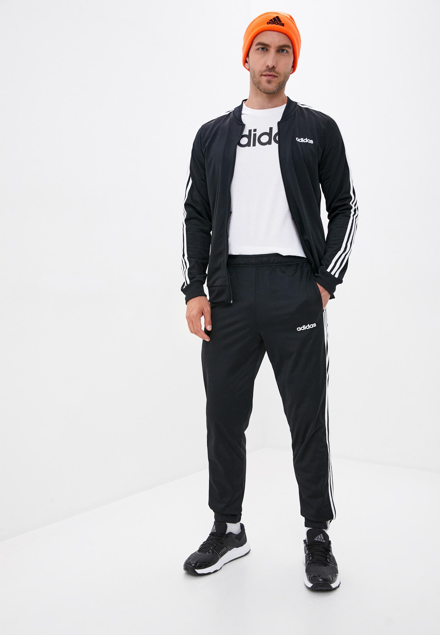 adidas Костюм спортивный MTS B2BAS 3S C