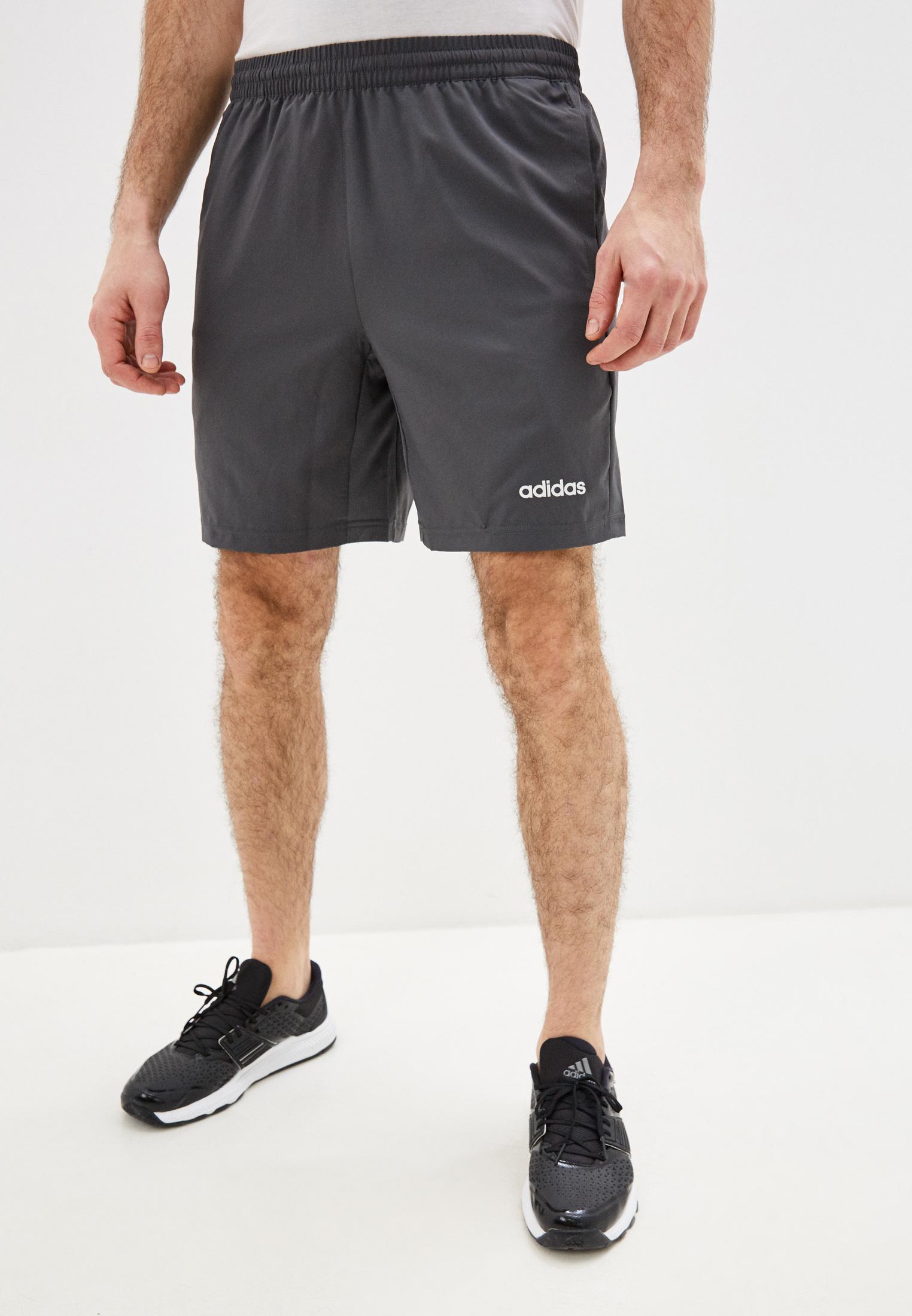 adidas Шорты спортивные D2M Cool Sho Wv