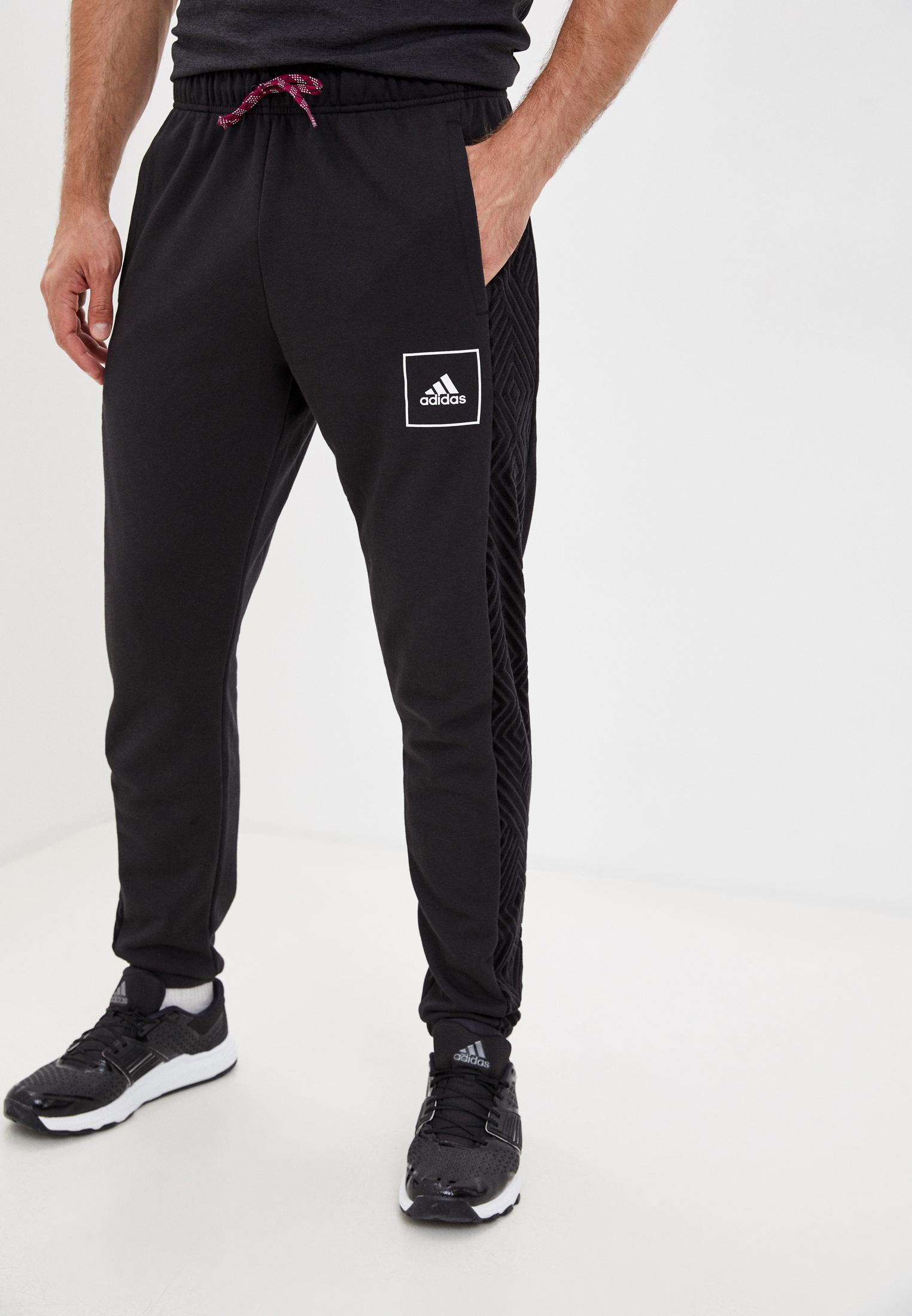 Брюки спортивные adidas M Vel Side Pant за 4 990 ₽. в интернет-магазине Lamoda.ru