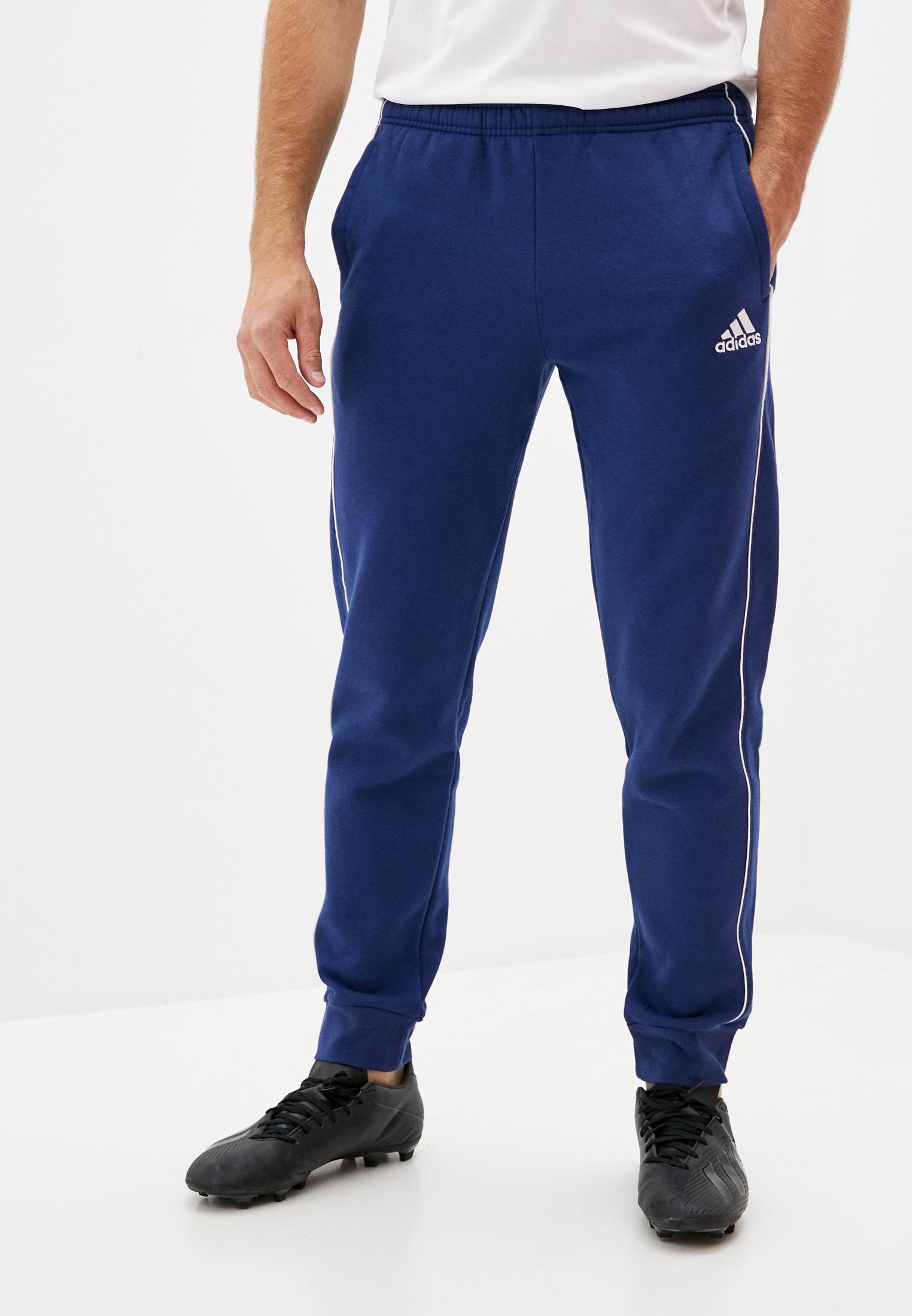Брюки спортивные adidas CORE18 SW PNT за 2 513 ₽. в интернет-магазине Lamoda.ru