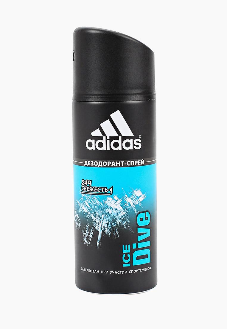 Дезодорант adidas Adidas Ice Dive 150 мл за 300 ₽. в интернет-магазине Lamoda.ru