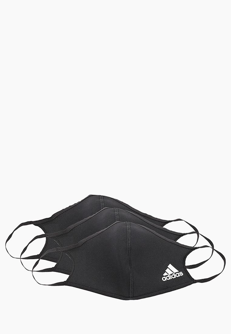 Набор масок для лица adidas FACE CVR M/L за 1 699 ₽. в интернет-магазине Lamoda.ru