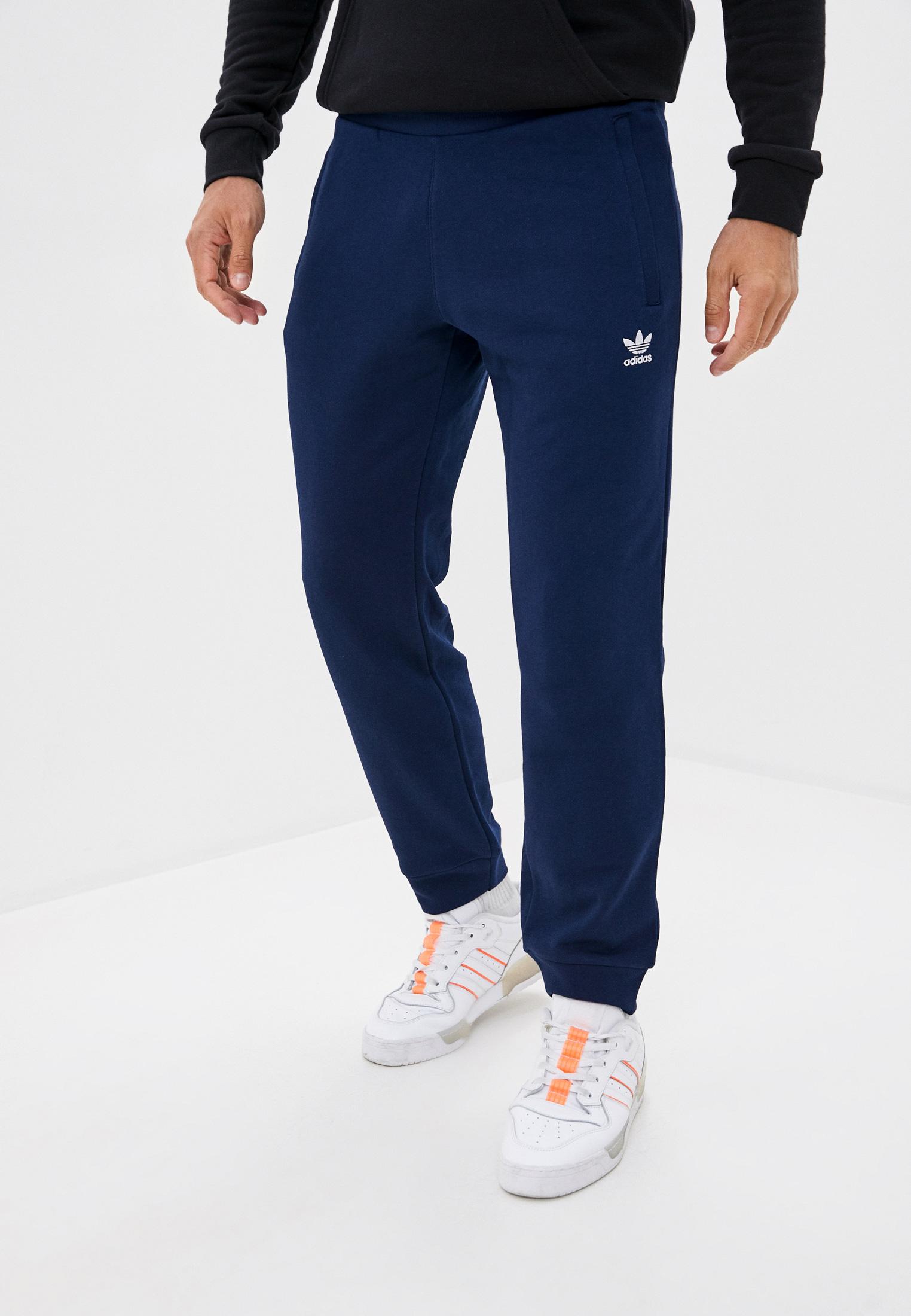 Брюки спортивные adidas Originals TREFOIL PANT за 4 240 ₽. в интернет-магазине Lamoda.ru