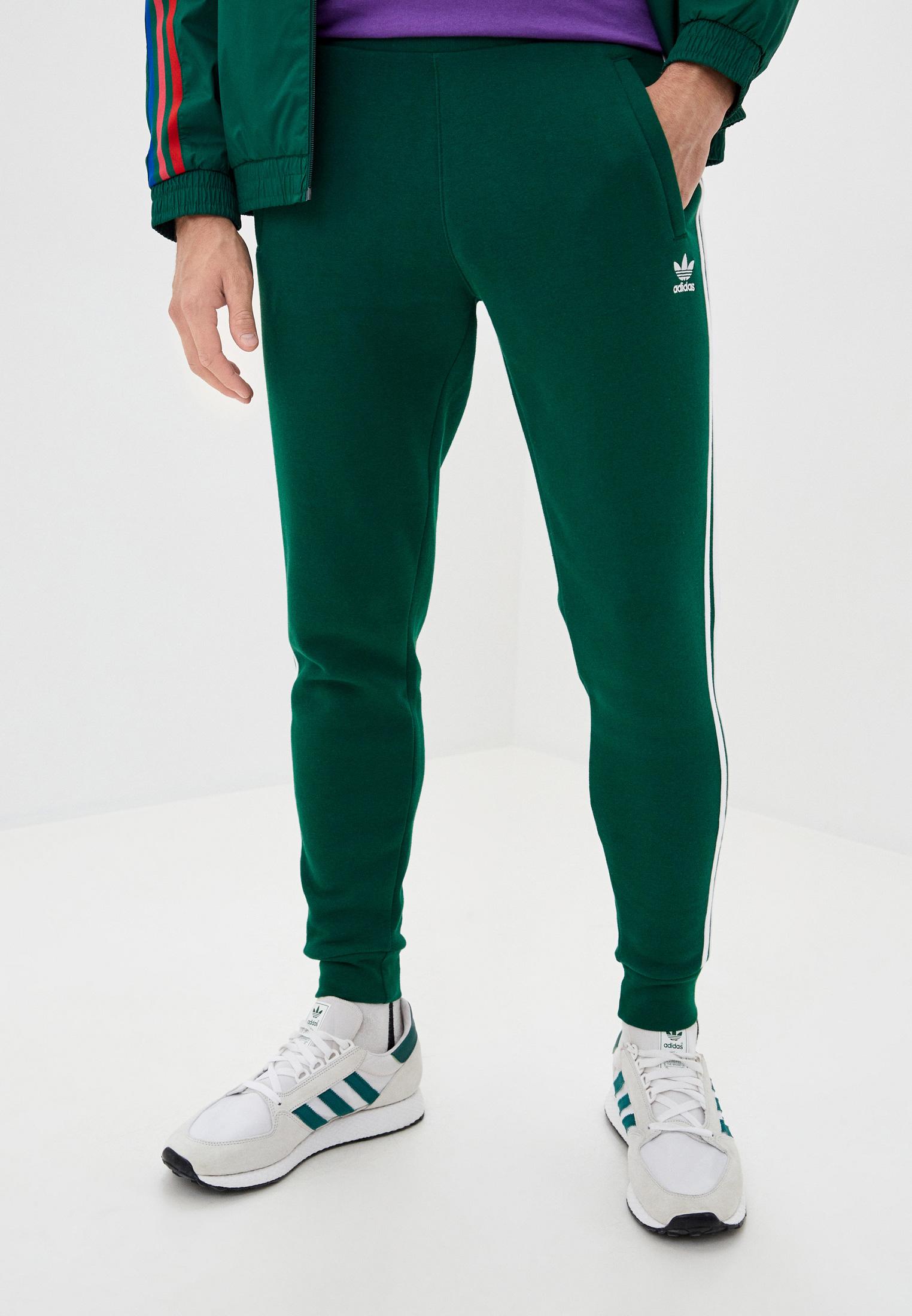 Брюки спортивные adidas Originals 3-STRIPES PANT за 4 399 ₽. в интернет-магазине Lamoda.ru