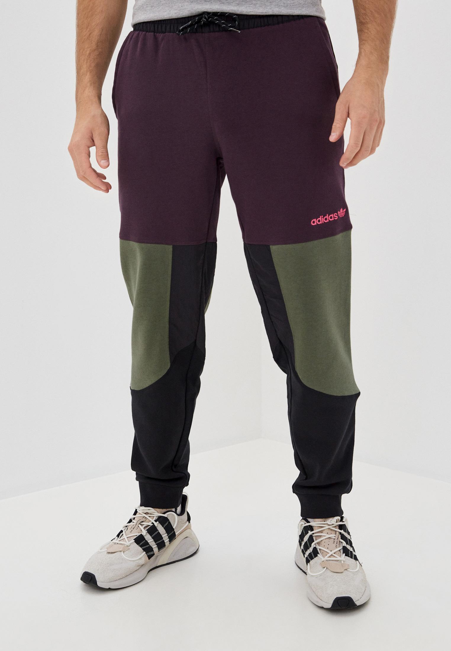 Брюки спортивные adidas Originals ADV FIELD PANT за 6 999 ₽. в интернет-магазине Lamoda.ru