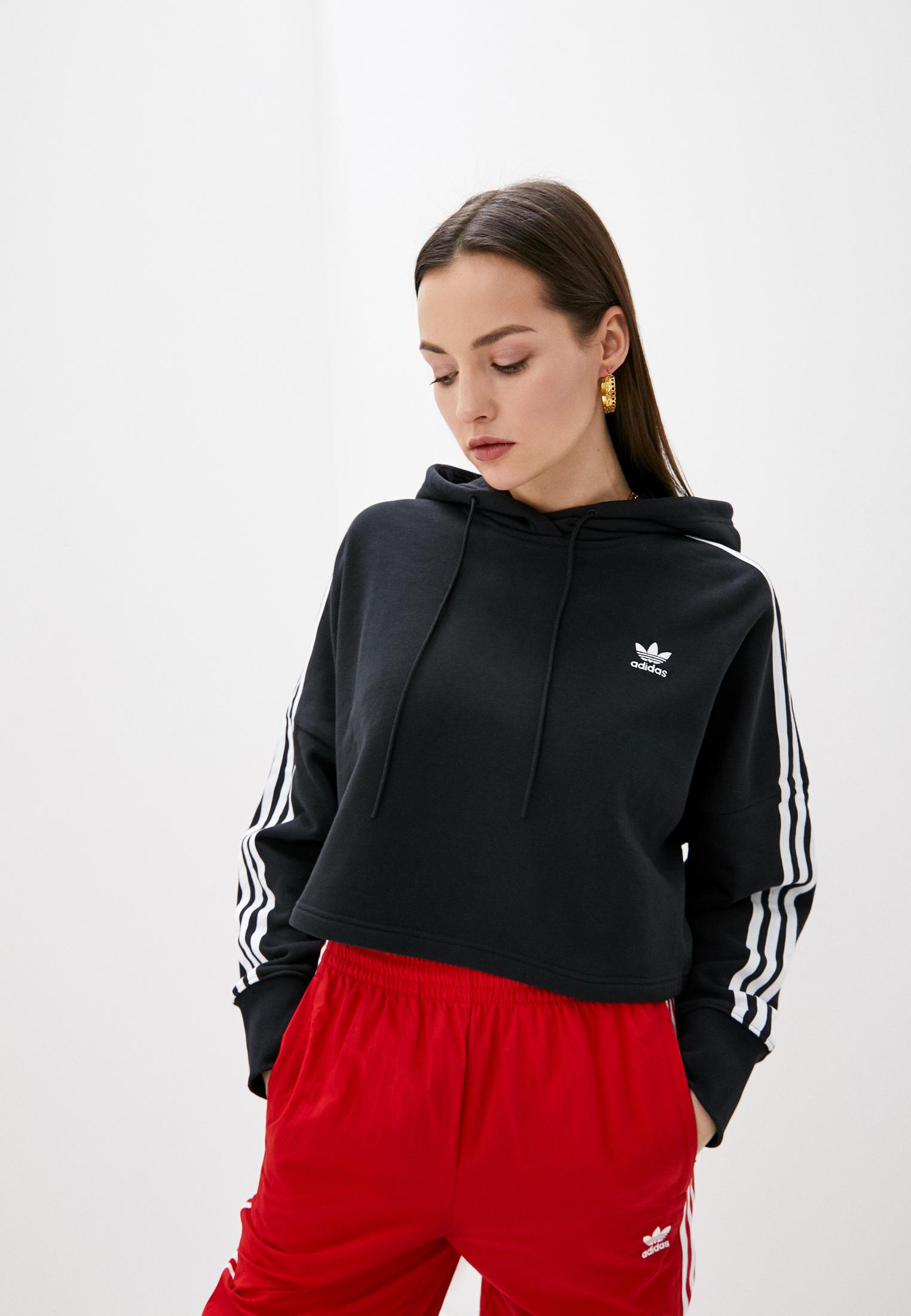 Худи adidas Originals купить за в интернет-магазине Lamoda.ru