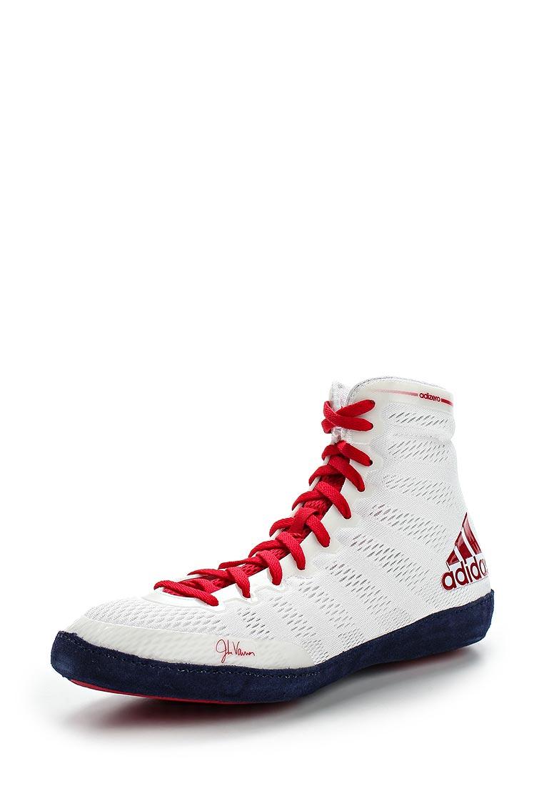91dba9063c77e9 Борцовки adidas adizero wrestling X купить за 113.40 р AD094AMDYF88 ...