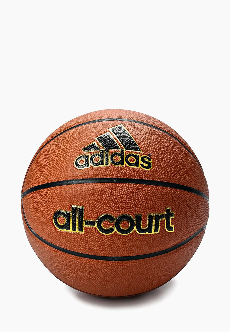 fb2424af Мяч баскетбольный adidas ALL COURT купить за 1 990 руб AD094DUBZG84 ...