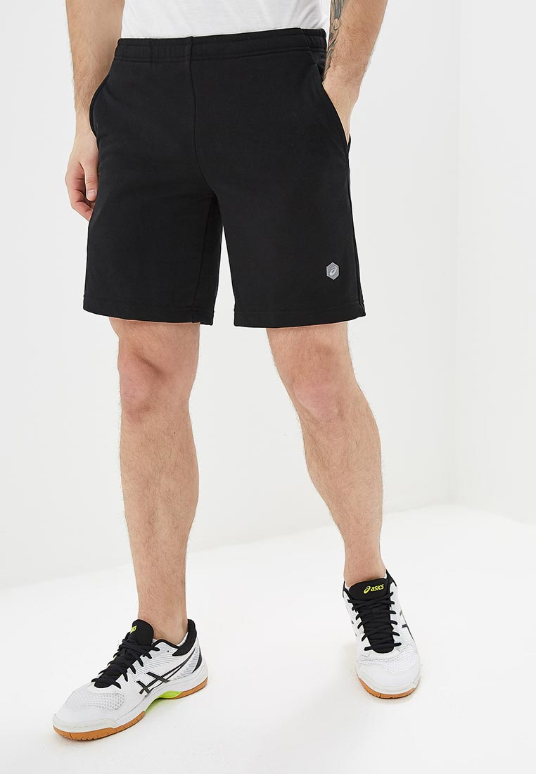 Шорты спортивные ASICS ESSENTIAL FRENCH TERRY SHORT 9IN
