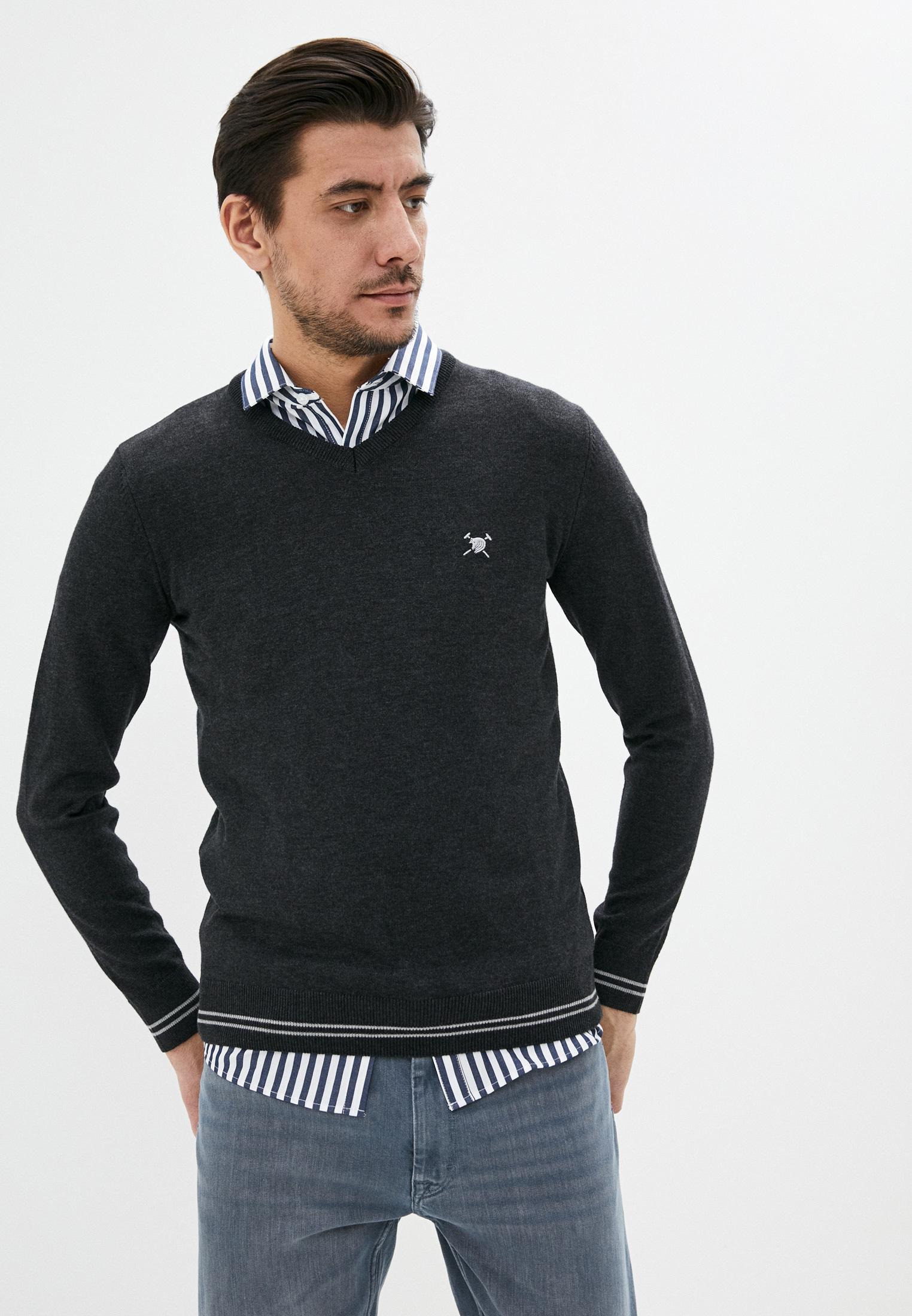 Пуловер Auden Cavill за 3 354 ₽. в интернет-магазине Lamoda.ru