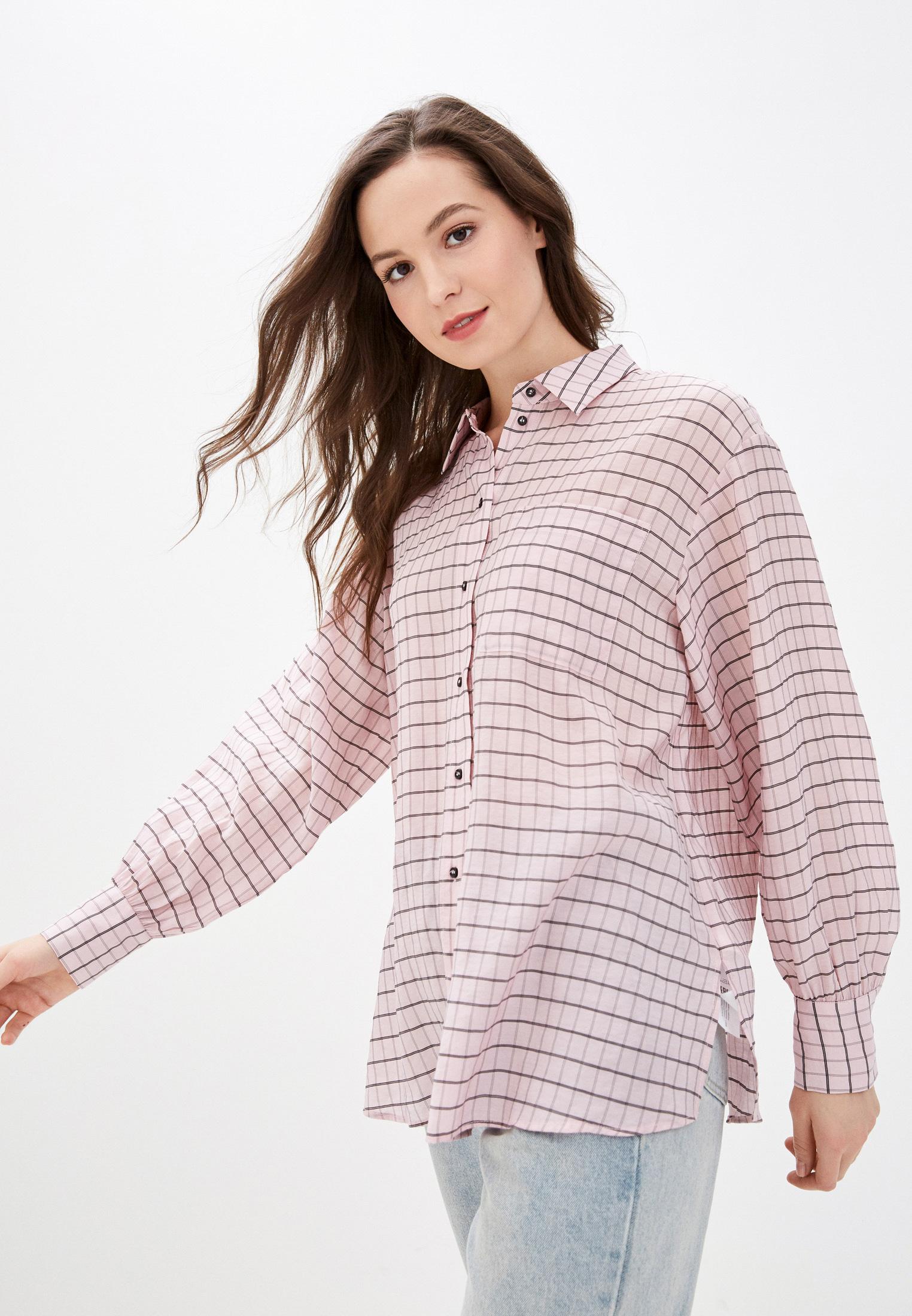 Блуза Baon за 2 690 ₽. в интернет-магазине Lamoda.ru