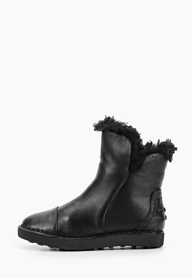 Ботинки Baden за 2 690 ₽. в интернет-магазине Lamoda.ru