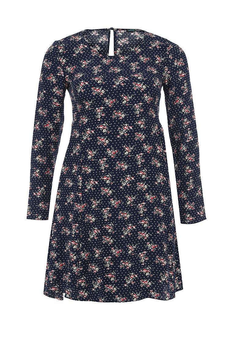 Платье Befree купить за 52.50 р. в интернет-магазине Lamoda.by