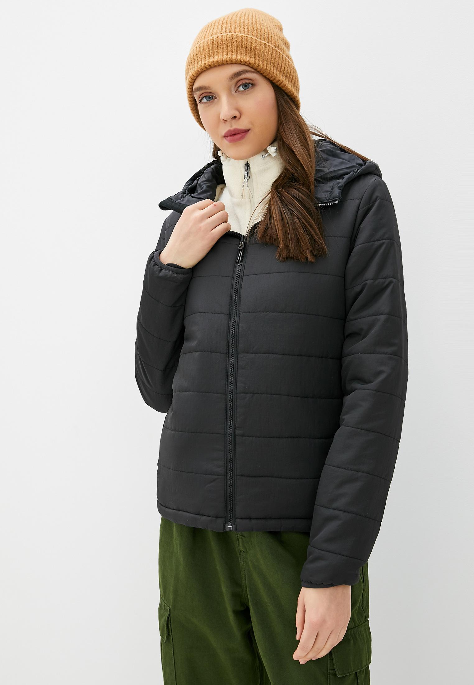 Куртка утепленная Billabong TRANSPORT PUFFER купить за 4 193 ₽ в интернет-магазине Lamoda.ru