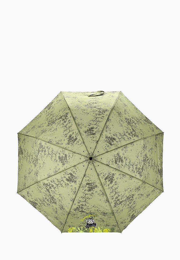 4168732e3319 Зонт складной Braccialini купить за 4 600 руб BR001DWEHFP2 в интернет- магазине Lamoda.ru
