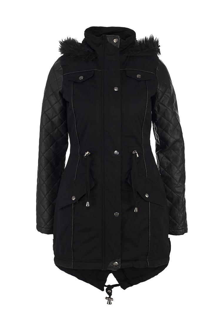 Куртки черные парки картинки