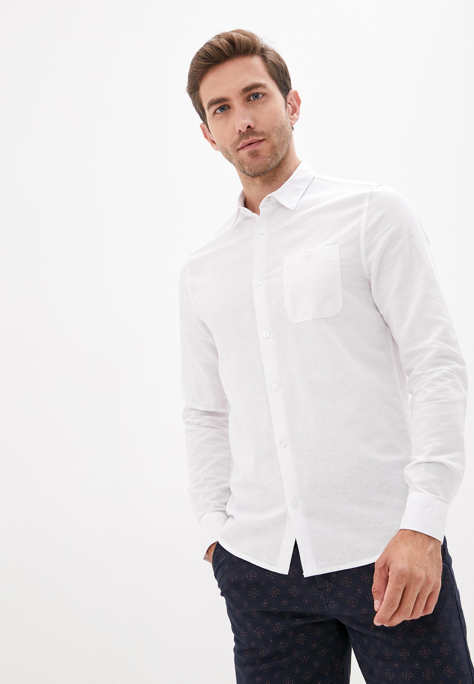 Рубашка Burton Menswear London за 2 220 ₽. в интернет-магазине Lamoda.ru