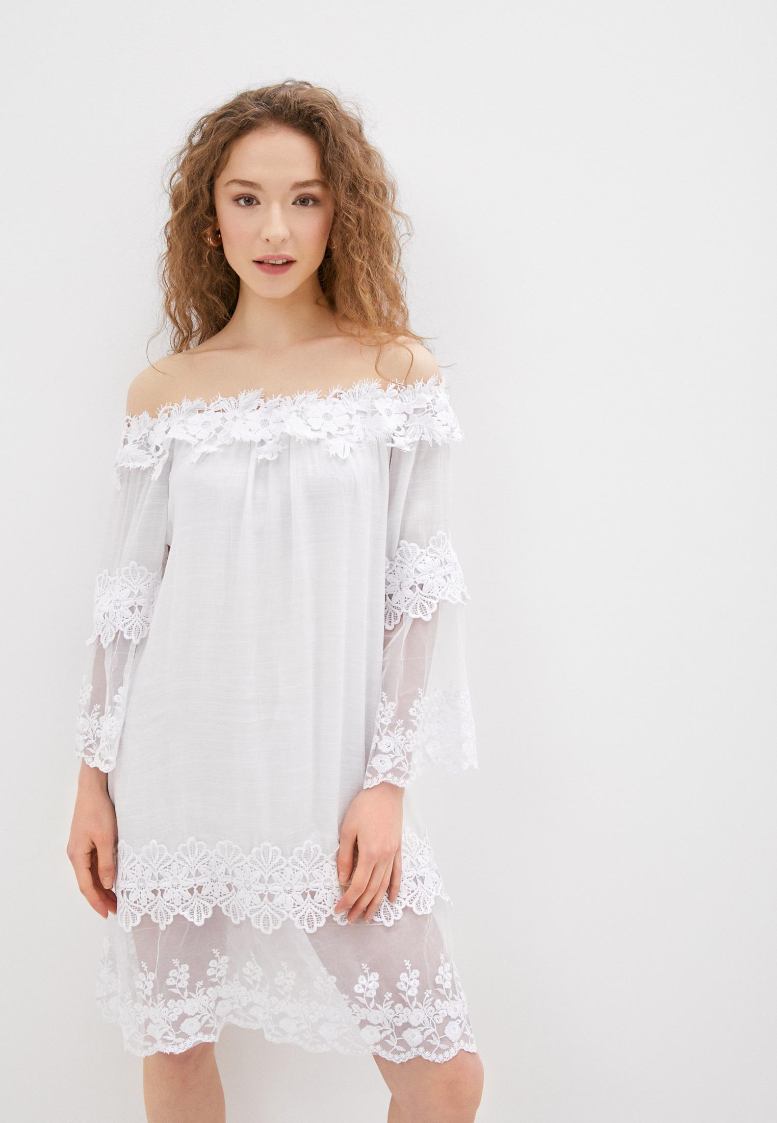 Платье By Swan за 1 419 ₽. в интернет-магазине Lamoda.ru