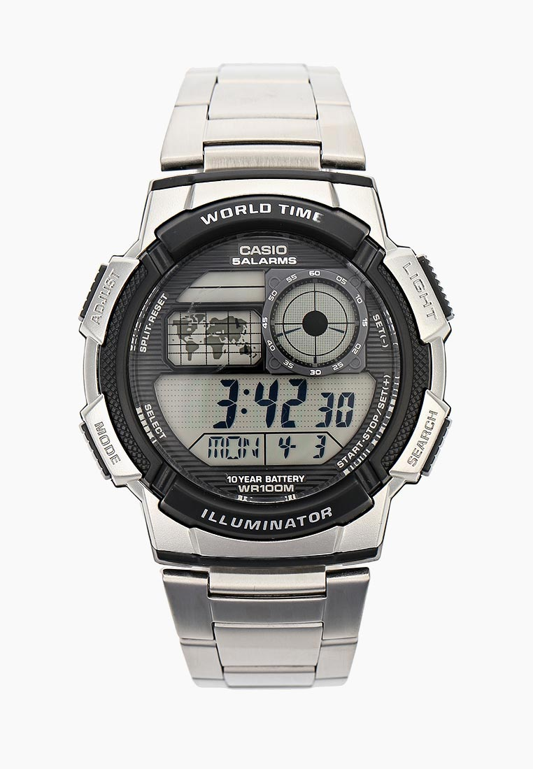 Casio Часы CASIO Collection AE-1000WD-1A
