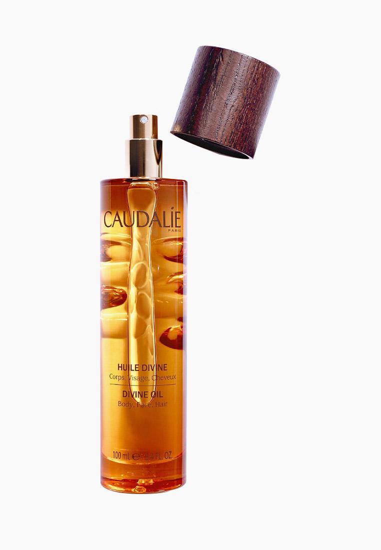 Масло для лица Caudalie тела и волос, 50 мл за 1 470 ₽. в интернет-магазине Lamoda.ru