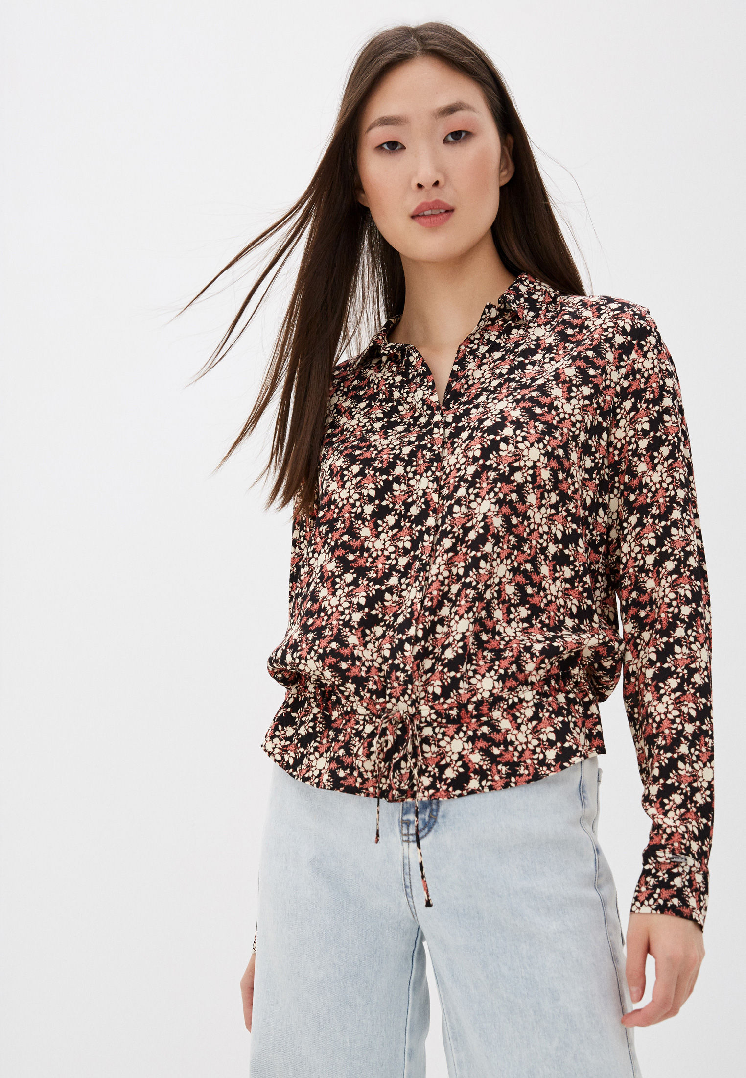 Calvin Klein Блуза