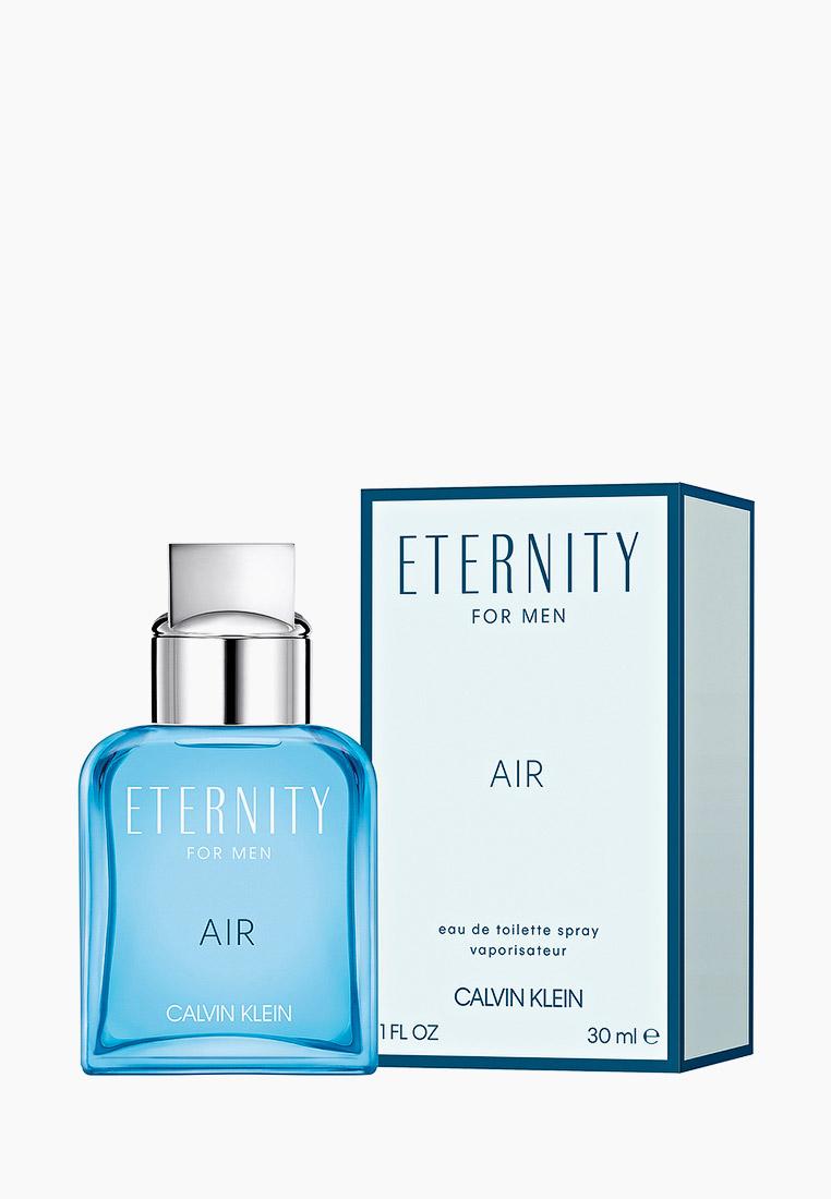 Calvin Klein Туалетная вода Eternity Air For Men, 30 мл