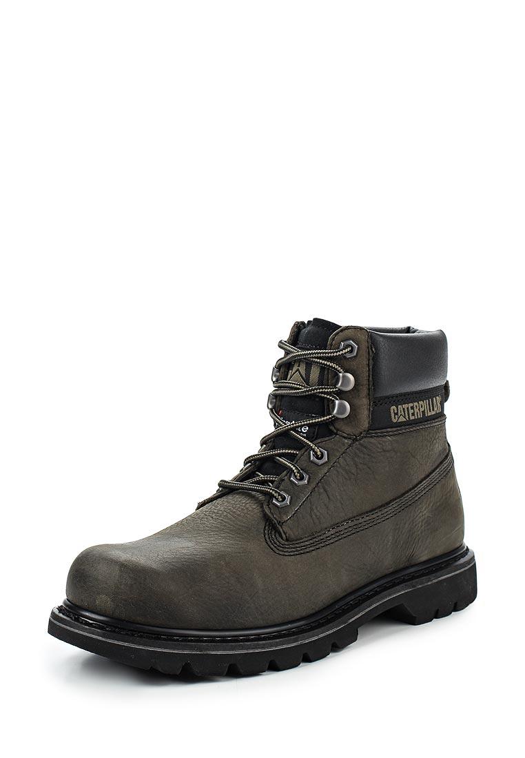 b85012303 Ботинки Caterpillar COLORADO TX купить за 6 999 руб CA213AMGAM76 в ...