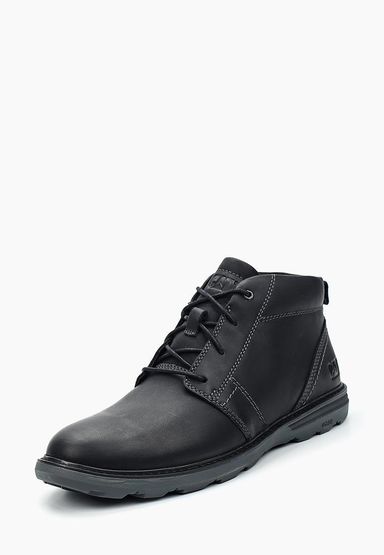 e3d84644e3e5 Ботинки Caterpillar TREY FLEECE купить за 6 440 руб CA213AMWDI53 в  интернет-магазине Lamoda.ru