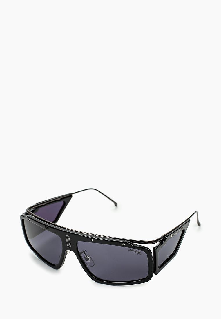 7f62807e06 Очки солнцезащитные Carrera CARRERA FACER 807 купить за 20 999 руб ...