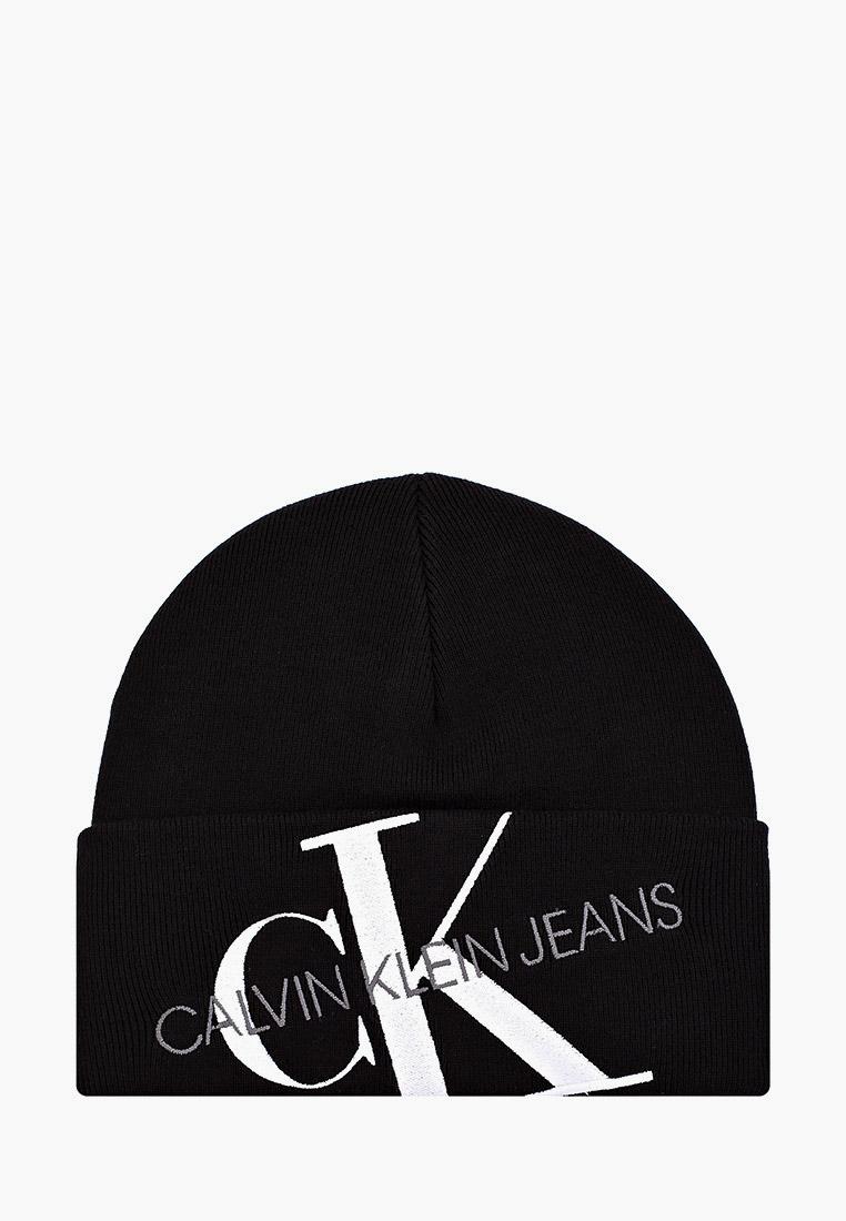Шапка Calvin Klein Jeans за 4 390 ₽. в интернет-магазине Lamoda.ru