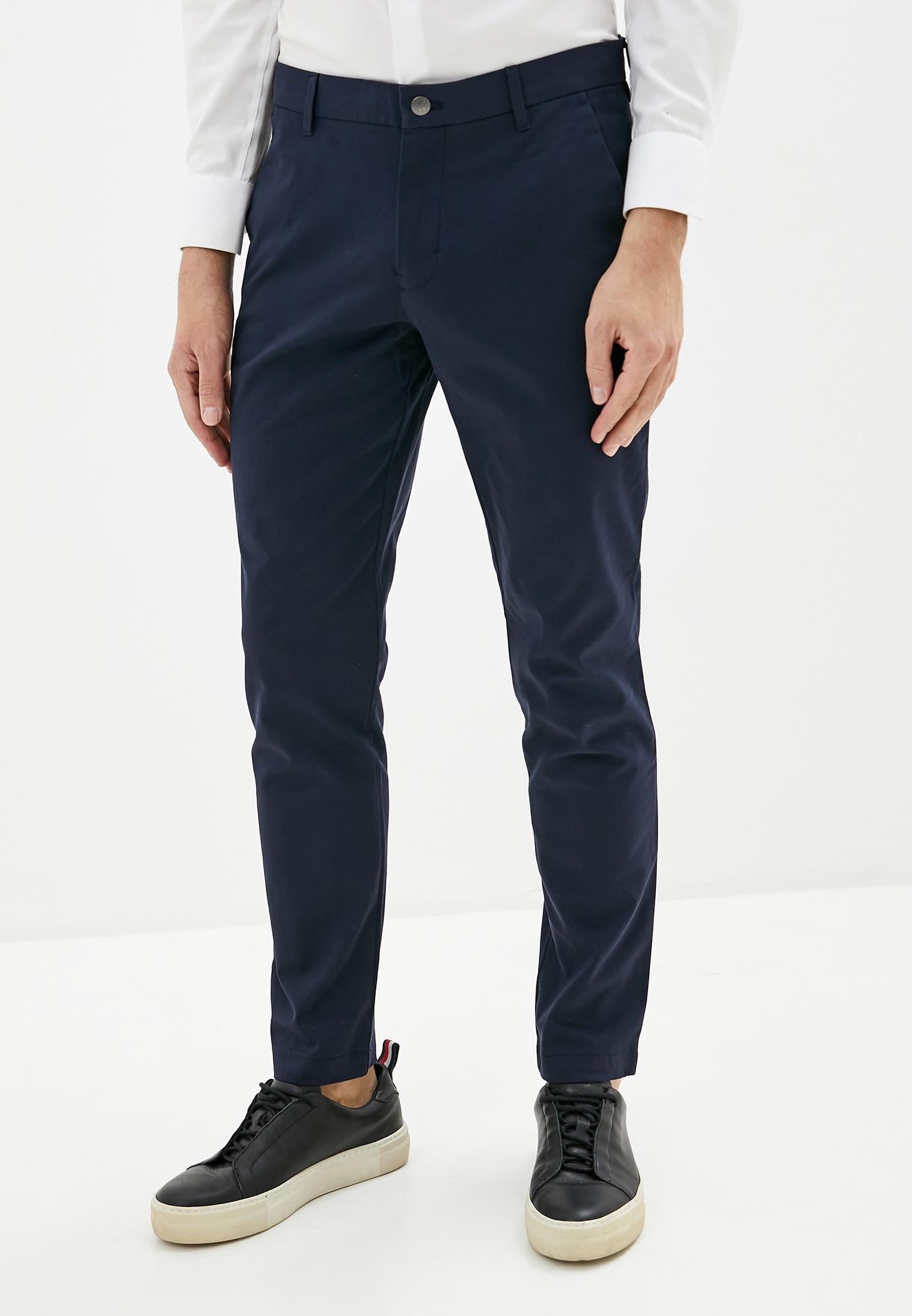 Чиносы Calvin Klein Jeans за 9 500 ₽. в интернет-магазине Lamoda.ru