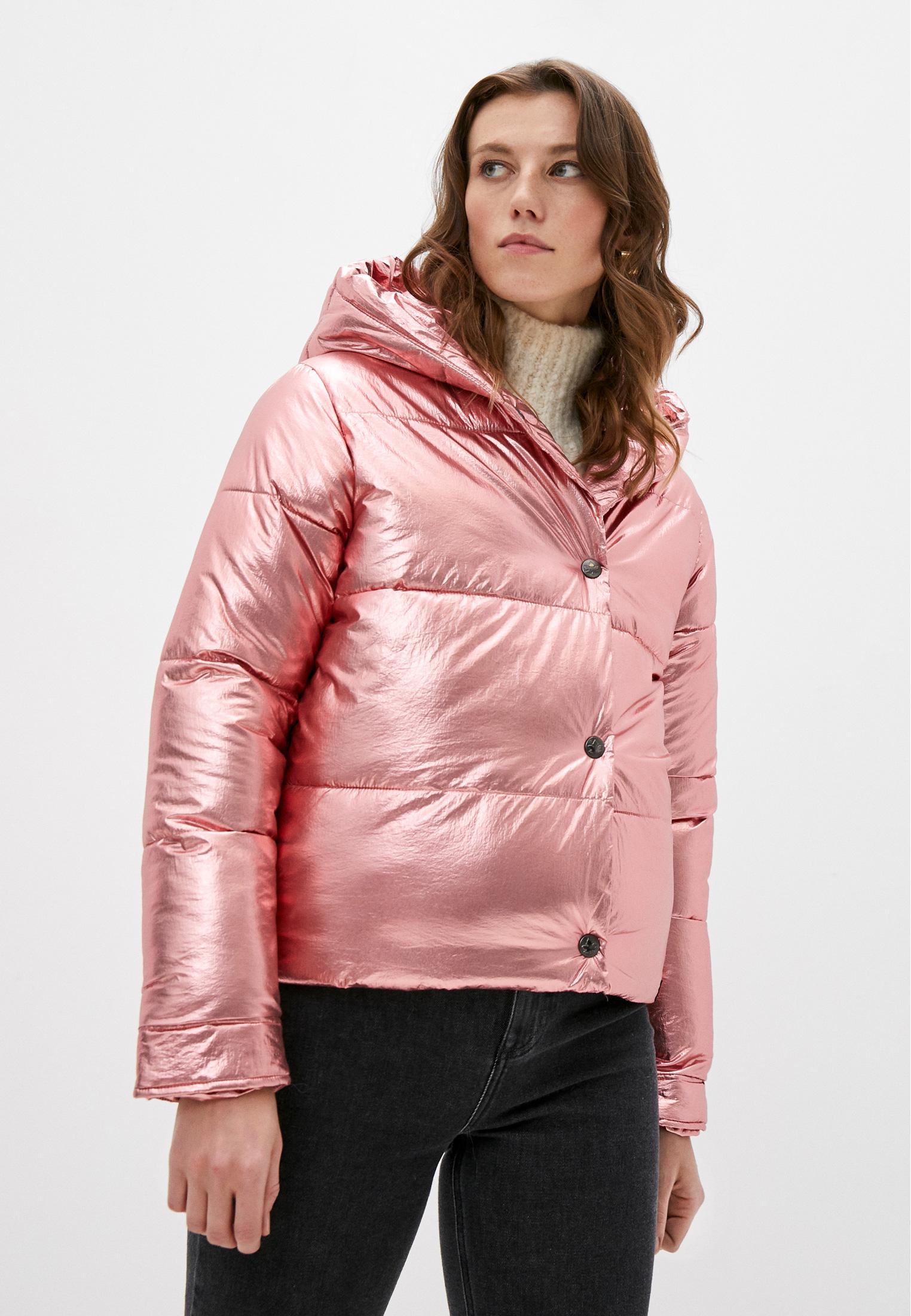 Куртка утепленная Canadian за 15 000 ₽. в интернет-магазине Lamoda.ru