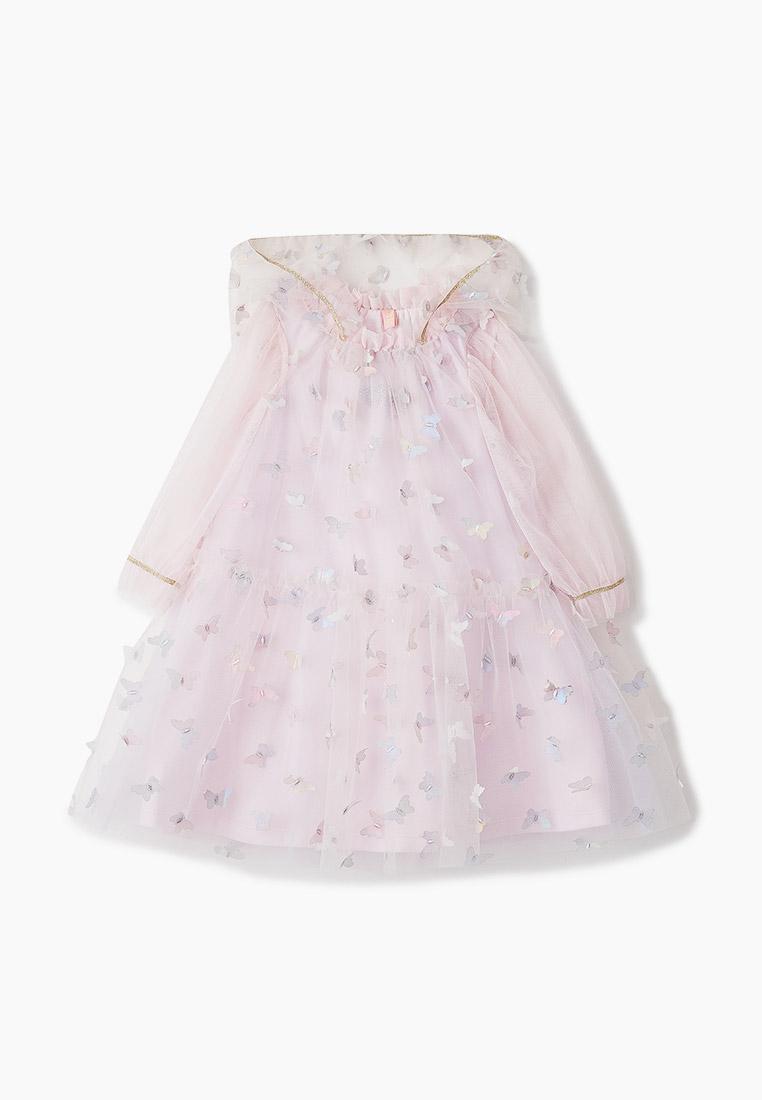 Платье Choupette за 4 319 ₽. в интернет-магазине Lamoda.ru