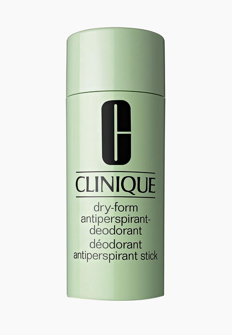 Clinique Дезодорант Твёрдый Dry Form Antiperspirant-Deodorant