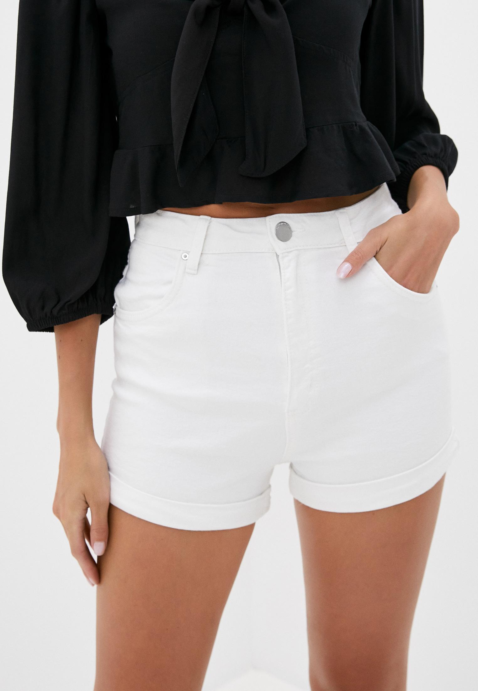Шорты джинсовые Cotton On за 2 370 ₽. в интернет-магазине Lamoda.ru