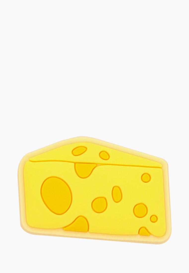 Джиббитсы Crocs Cheese за 199 ₽. в интернет-магазине Lamoda.ru
