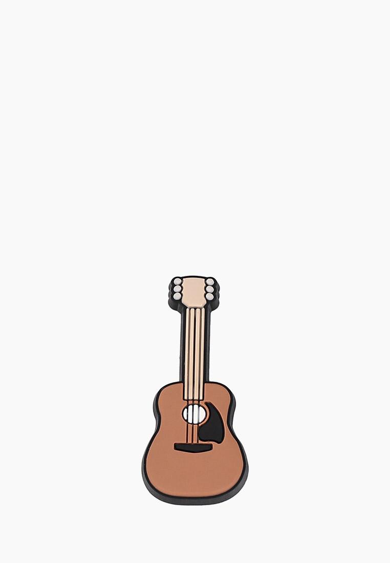 Джиббитсы Crocs Guitar за 199 ₽. в интернет-магазине Lamoda.ru