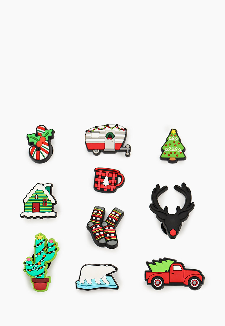 Джиббитсы Crocs за 1 499 ₽. в интернет-магазине Lamoda.ru