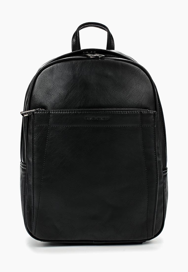 Рюкзак David Jones купить за 3 050 ₽ в интернет-магазине Lamoda.ru