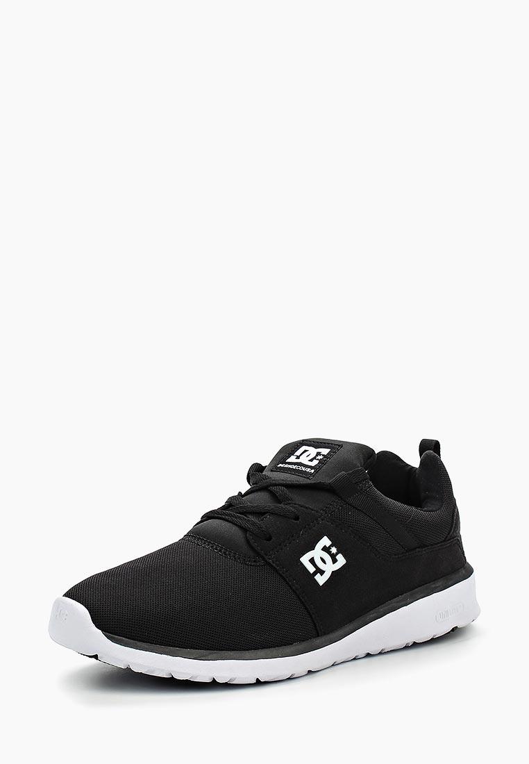 DC Shoes Кроссовки HEATHROW