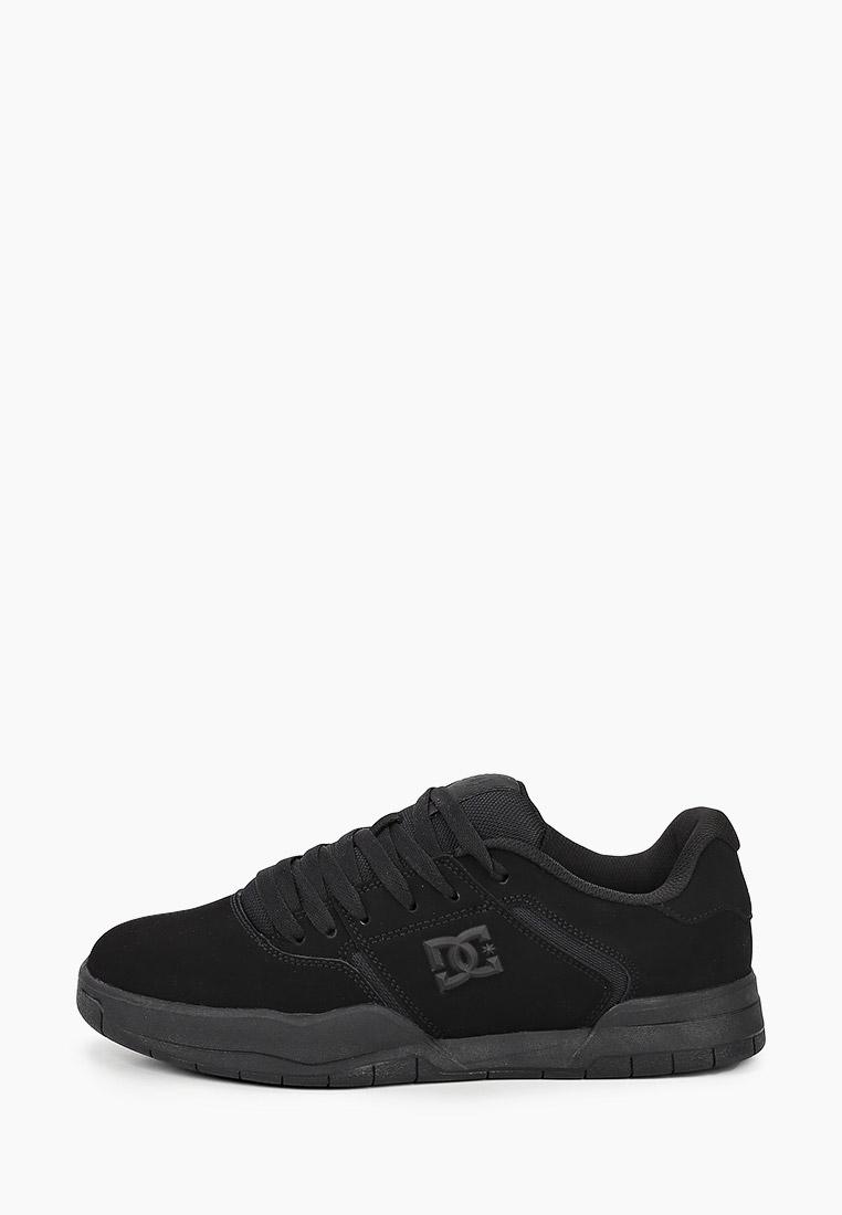 Кроссовки DC Shoes CENTRAL за 5 999 ₽. в интернет-магазине Lamoda.ru