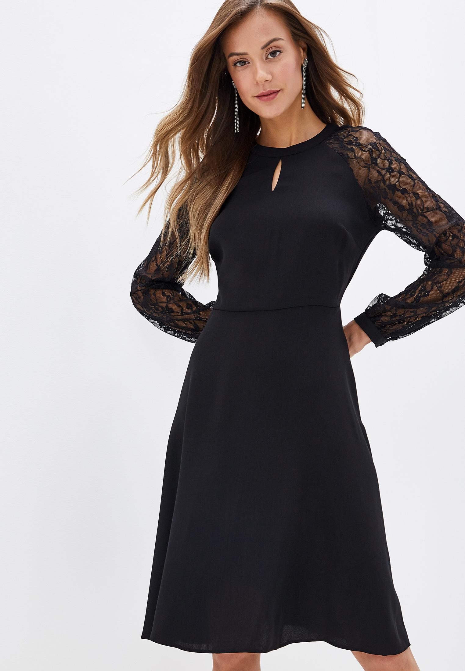 Платье Dorothy Perkins  купить за 2 322 ₽ в интернет-магазине Lamoda.ru