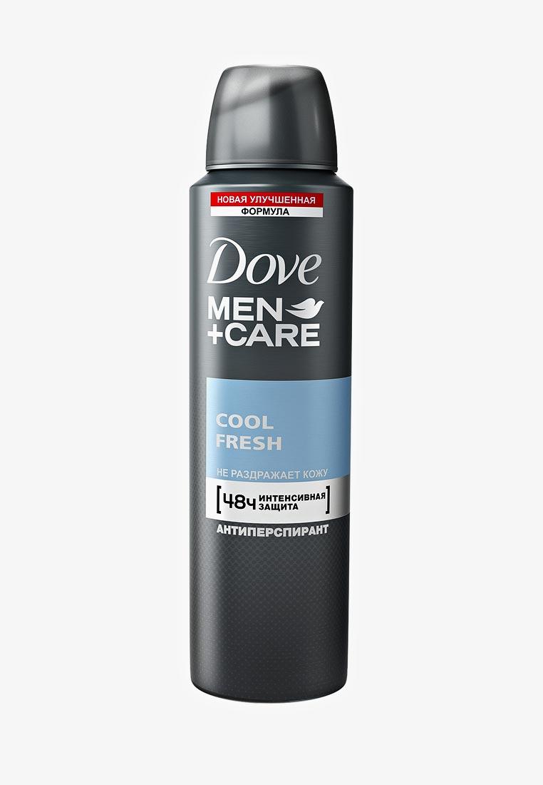 Дезодорант Dove антиперспирант Прохладная свежесть, 150 мл за 270 ₽. в интернет-магазине Lamoda.ru