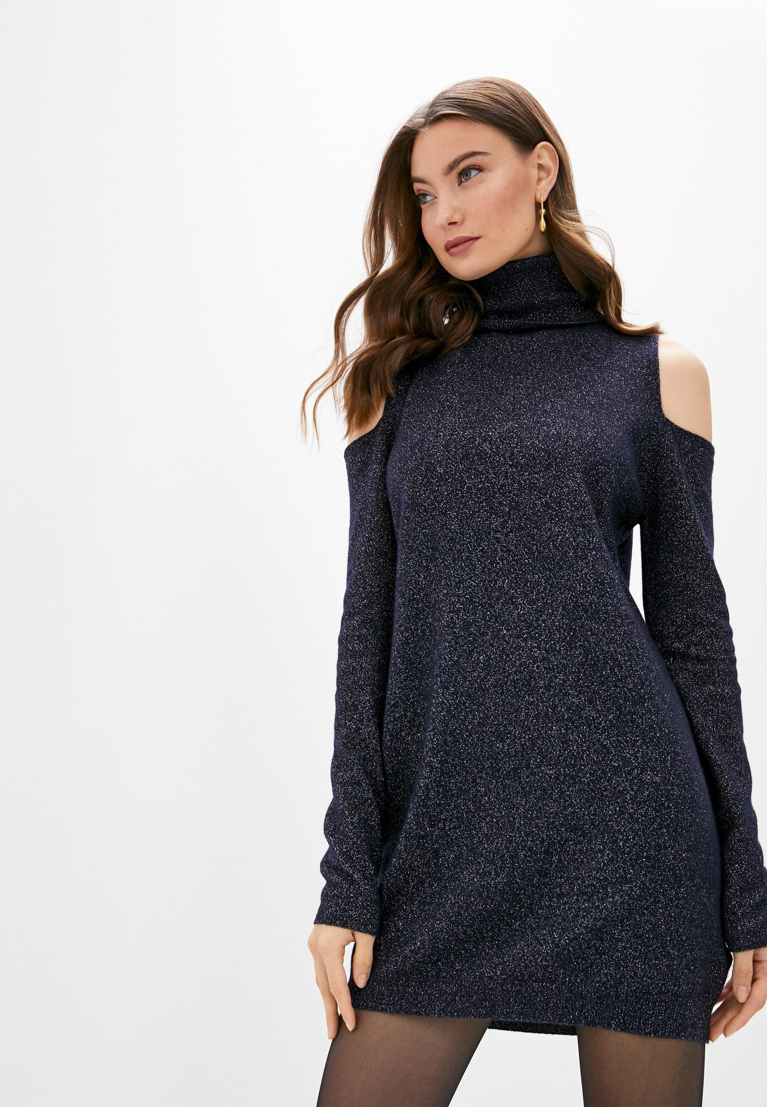 Платье Dondup за 42 000 ₽. в интернет-магазине Lamoda.ru