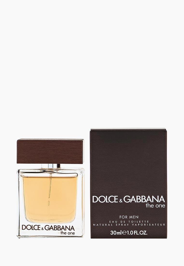 Dolce&Gabbana Туалетная вода The One For Men 30 мл
