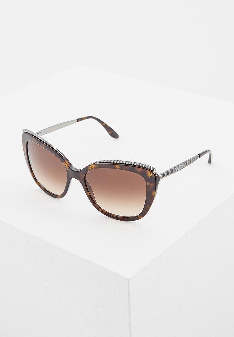 Очки солнцезащитные Dolce&Gabbana DG4332 502/13 за 14 170 ₽. в интернет-магазине Lamoda.ru
