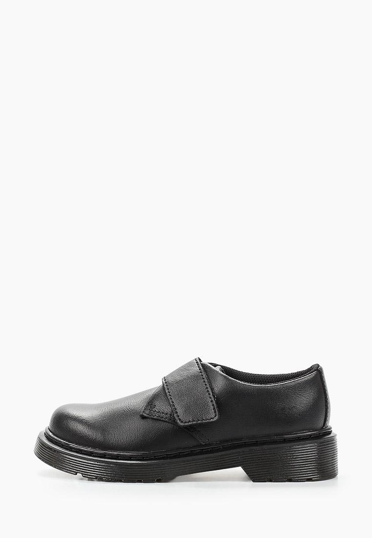 Ботинки Dr. Martens Kamron J - Infants Strap Shoe за 4 851 ₽. в интернет-магазине Lamoda.ru